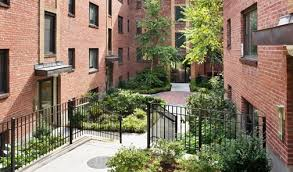 Apartment Courtyard Apartments For Rent In Brookline Ma Harvard Terrace Apartments