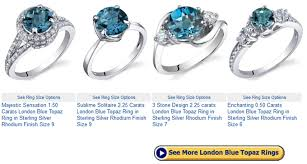 blue london rings images London blue topaz ring blue topaz earrings blue topaz engagement rings jpg