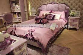 barbie princess bedroom set children bedroom furniture b50609