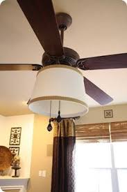 Light Shades For Ceiling Fans 3 Ways To Spiff Up A Ceiling Fan Light Globes Ceiling Fans And