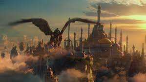 Beautiful Movies by Warcraft 2016 Is Beautiful But Fails To Deliver Where It