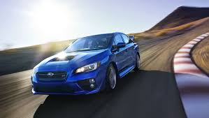 subaru wrx sport all new 2015 subaru wrx sti debuts at north american international