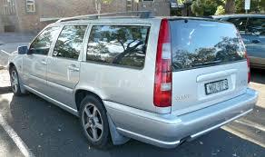 volvo station wagon 2007 volvo v70 brief about model