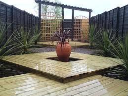 traditionalhouse zoomtm amazing wooden style fence design decks