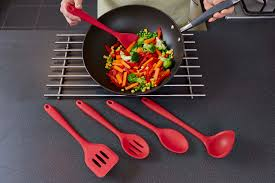 stainless steel kitchen utensil set dream house collection