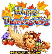 Free Happy Thanksgiving Image Thanksgiving Day Animated Gif Images Beautiful Happy