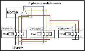 3 phase motor wiring diagram star delta diagram wiring diagrams