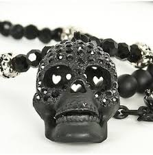 necklace skull images Skull necklaces find unique skull necklaces at affordable prices jpg