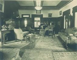 1920s Living Room by 1920s Living Room The First Years Curtis In The X3cb X3e1920s