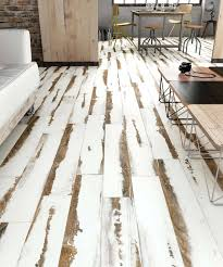 white distressed wood flooring laferida com
