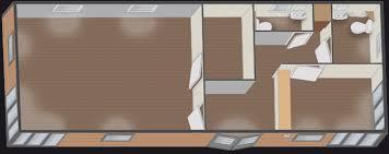 mobil home bureau bureau accueil lyon mobilhome