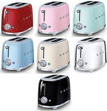 Old Fashioned Toasters Retro Toaster Ebay