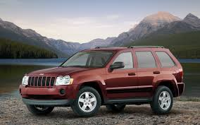first jeep grand cherokee 2007 jeep grand cherokee specs and photos strongauto