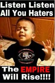 Funny Niner Memes - 14 best 49ers images on pinterest san francisco 49ers american
