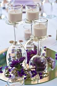 color inspiration purple wedding ideas for a regal event glass