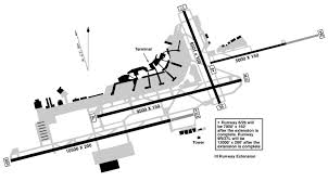 San Diego International Airport Map by Philadelphia International Airport Map Vacation All I Ever
