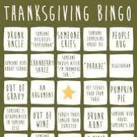 thanksgiving bingo images divascuisine
