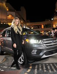 Ford Escape Inside - 2017 ford escape redesign release date price changes