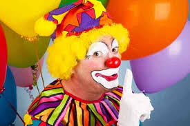 clown baloons vedder holsters daily digest a killer clown an armed mp and more