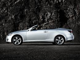 lexus convertible 2011 lexus is 350 c information and photos zombiedrive