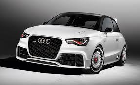 audi quattro horsepower audi crams 503 hp into a1 clubsport quattro sends it to austria