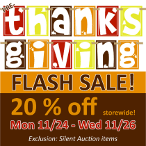 gear up for black friday and thanksgiving day special offers and