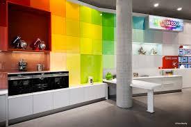 darty espace cuisine murale darty cuisine wagram par oyez et dainville design