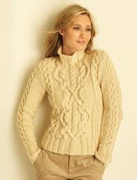 cable sweater patterns yarnspirations