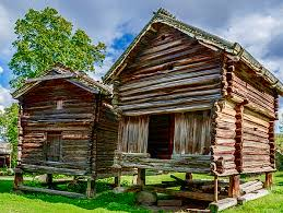 shed architectural style hut shed buildings structure architecture skansen building