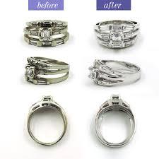 wedding ring repair jewelry repair the jewelry box