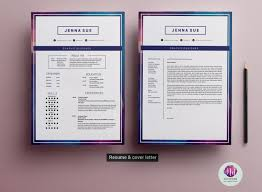 editable modern cv template resume templates on thehungryjpeg