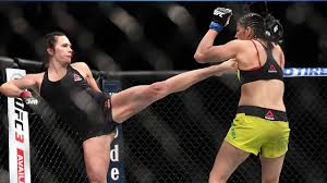 cat alpha zingano mma stats pictures news videos ufc 222 alpha cat zingano vs ketlen vieira post fight analysis by