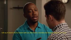 New Girl Meme - one of my favorite winston and schmidt moments newgirl