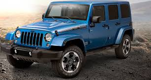 2017 jeep wrangler rubicon news reviews msrp ratings with