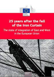 Eastern Europe Iron Curtain 25 Years After The Fall Of The Iron Curtain The State Of