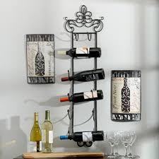 wine racks wine bottle holders kirklands