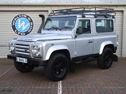 land rover ninety used 2013 land rover defender td xs station wagon for sale in