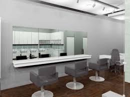 Table Salon Design Interiors Design Salon Design Space Planning Consultation Salon Interiors Inc