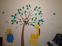 gallery wall decals tale customized wall decal based