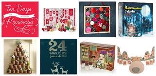 12 best advent calendars ideas