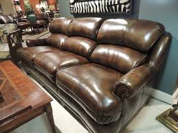 Vintage Leather Recliner Vintage Leather Sofa Company Centerfieldbar Com