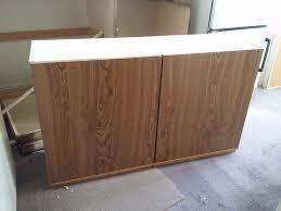 karman brand rustic hickory cabinets