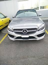 c450 diamond sports grill mbworld org forums