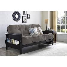 the panama sofa bed the base is on solid oak the futon has a