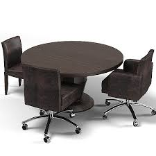 round office table and chairs round office table and chairs home gallery round office tables