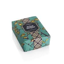 paper wrapped soap royal incense jardins du seda paper wrapped soap