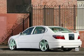 lexus gs300 mods efrain garcia can be labeled a revolutionary car builder when it