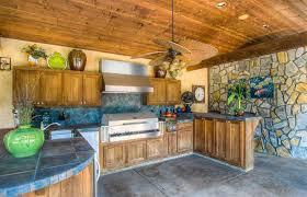 outdoor kitchen backsplash pool house outdoor kitchen backsplash mahaffey tile tile