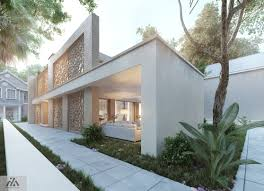 Home Design Modern Style by Arabic Modern House By Mohamed Zakaria Design Ideas