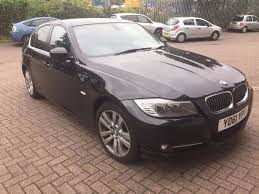 bmw 3 series 1 8 diesel 2011 bmw 3 series 2 0 318d exclusive 4dr low automatic